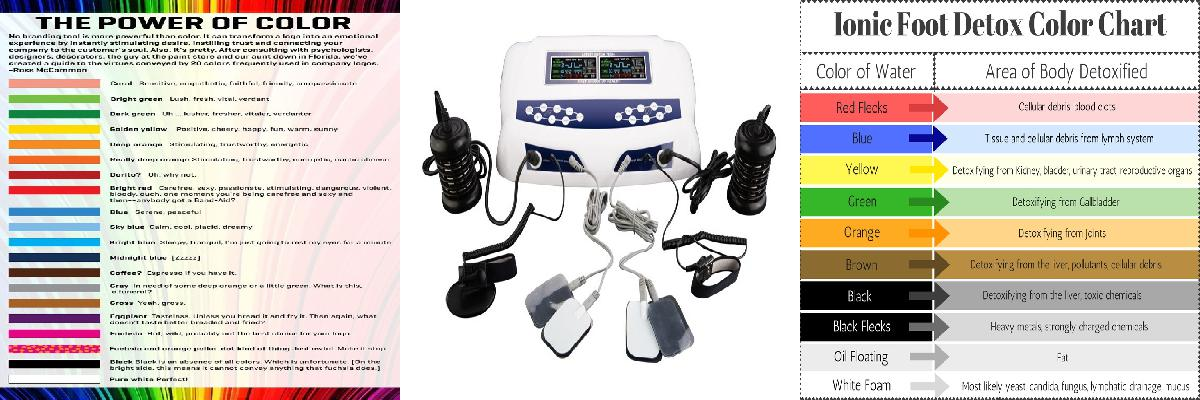 foot therapy machine