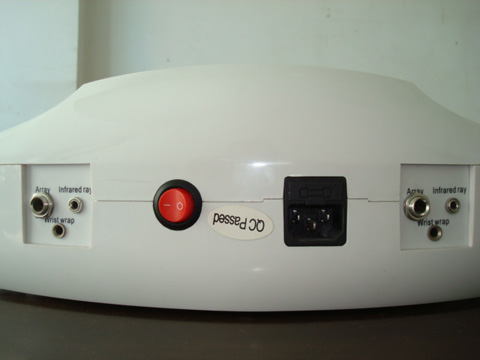 Detoxification Machine 3