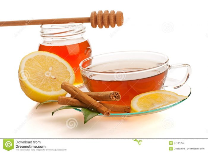 tea-honey-lemon-cinnamon-isolated-white-37141254