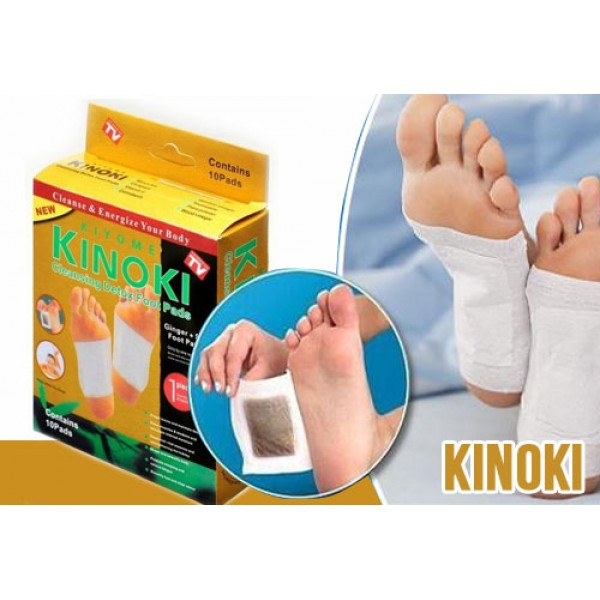 where to buy detox foot pads?