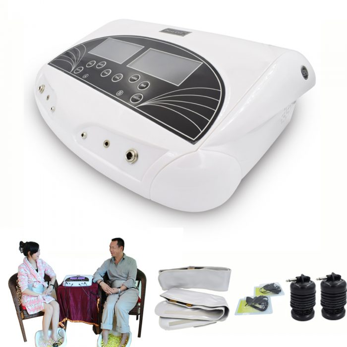 uses of foot spa machine