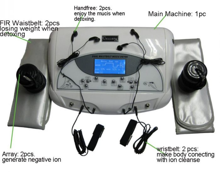 detox foot spa machine price in india Here's a Quick Way