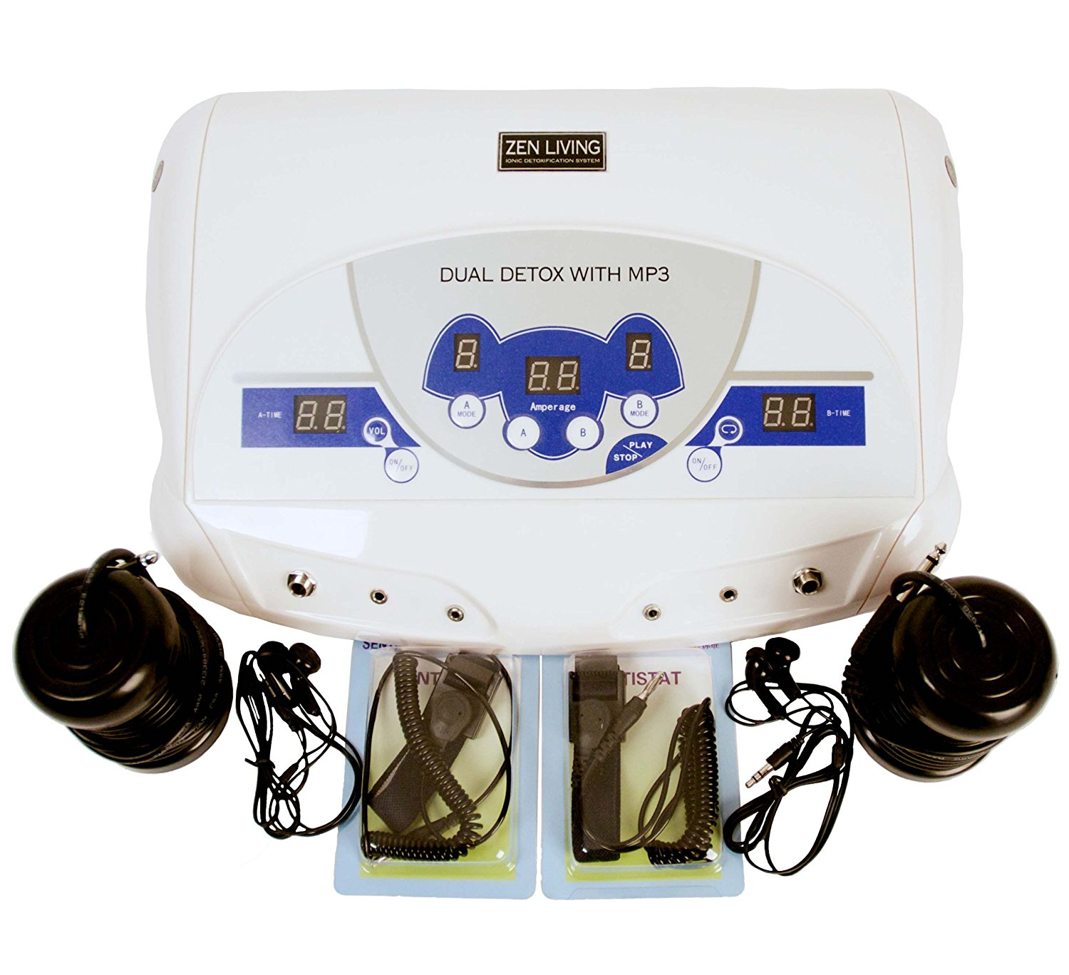 What is cell spa detox machine and cell spa detox machine price?