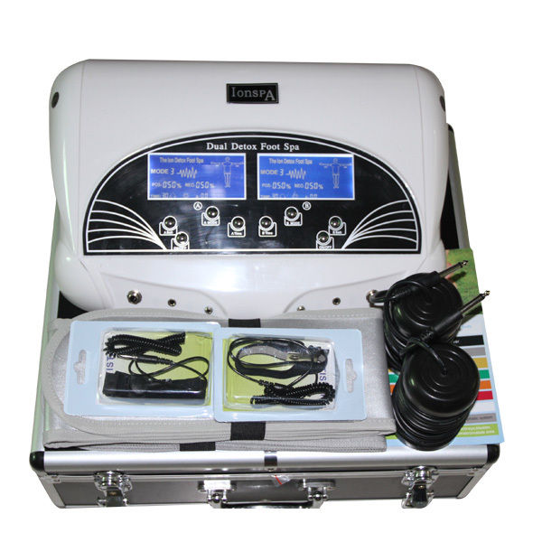 detox foot spa machine