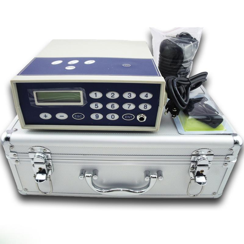 what is foot spa machine