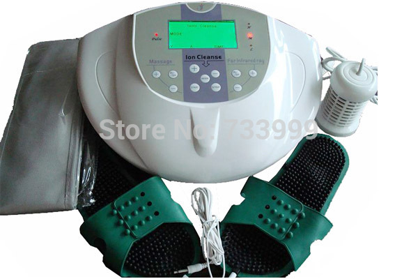 foot detox machine price