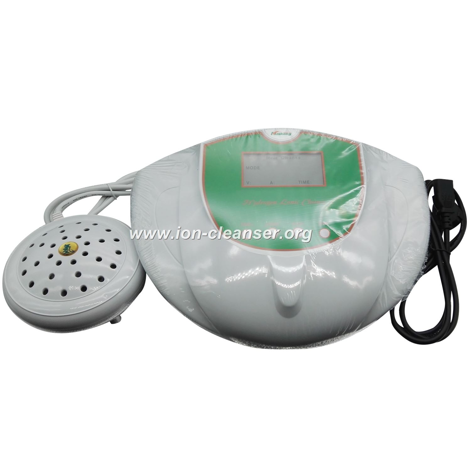 Cell spa detox machine