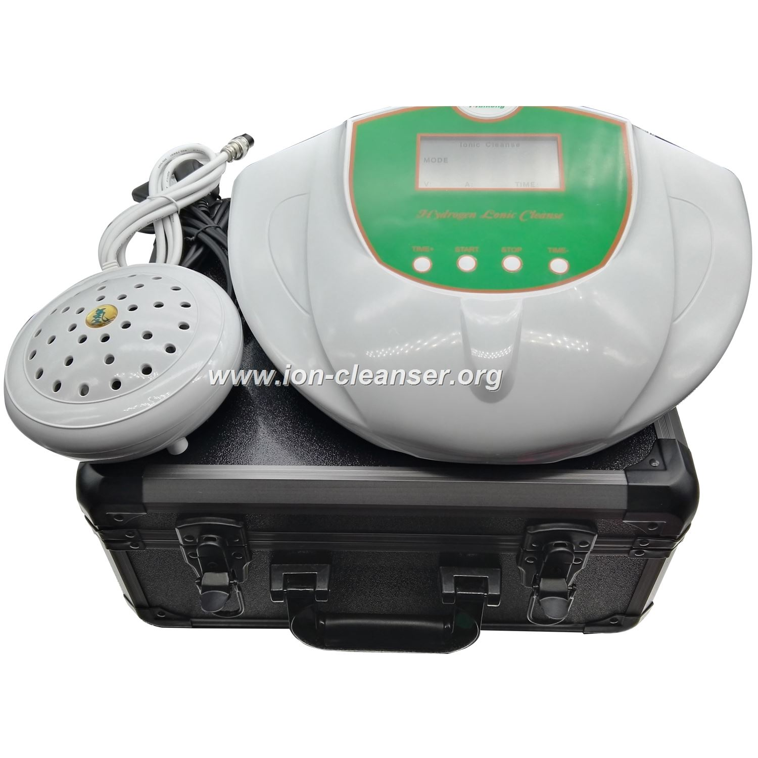 Detox foot machine for Ion Detox foot machine