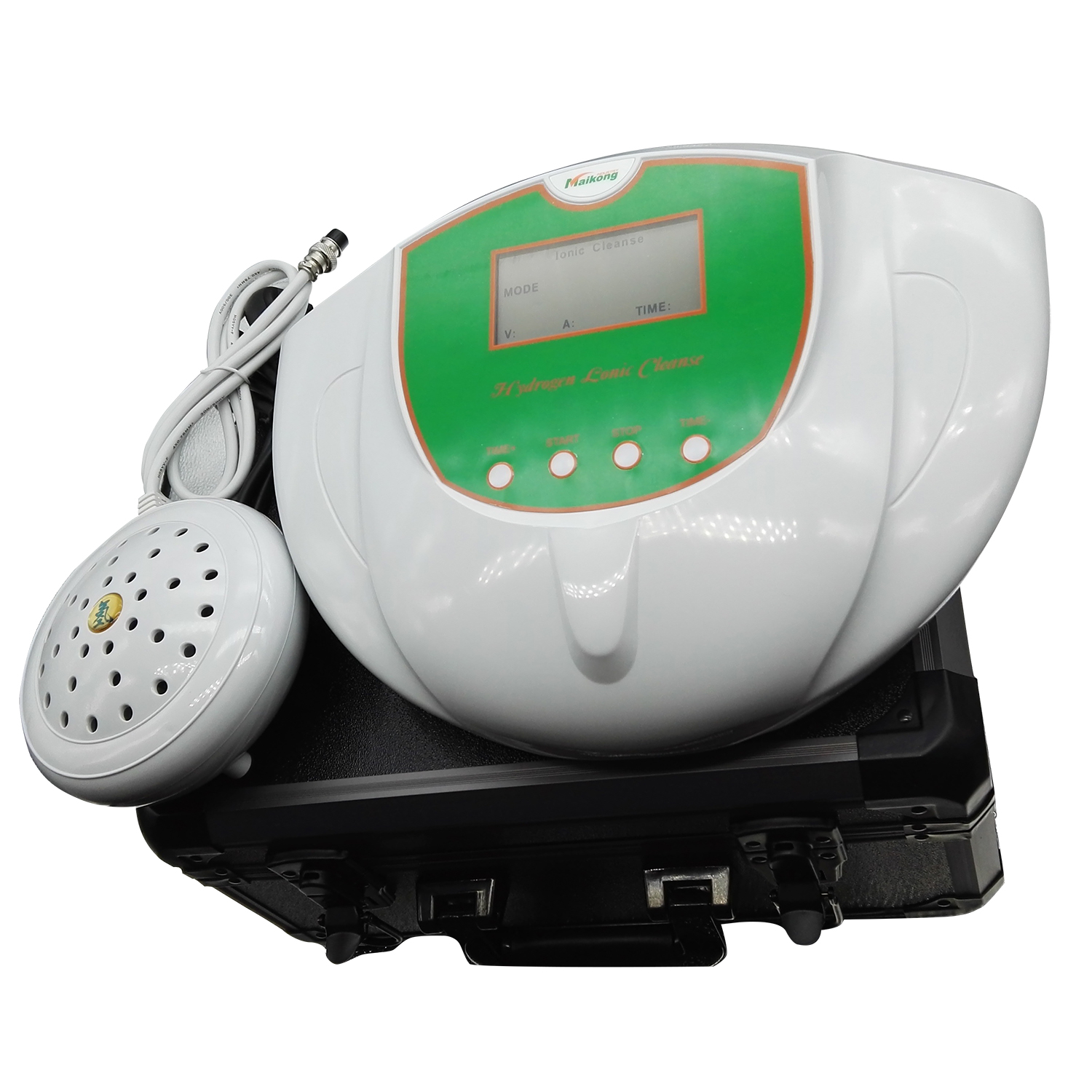 Detox Foot Spa Machine How Does It Work?